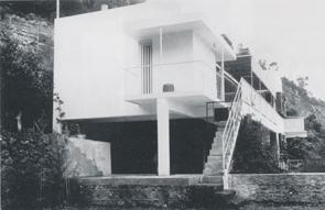 Eileen Gray E 1027 eclipsing le corbusier eileen gray and e1027 atelier loïe